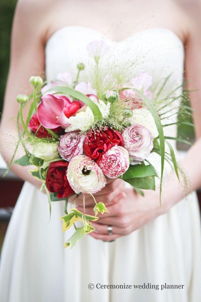 mon bouquet de mari e quelle composition florale ceremonize. Black Bedroom Furniture Sets. Home Design Ideas